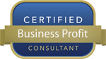 Certified Business Profit Consultant